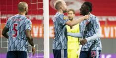 Waarom Ajax sportief weinig heeft aan een zege op Anfield