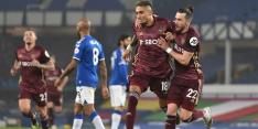Everton verliest tegen Leeds opnieuw na late goal Raphinha