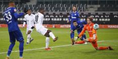 Lijdensweg van hekkensluiter Schalke 04 duurt voort