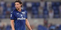 Atalanta zet slechte Serie A-reeks voort met verlies tegen Verona