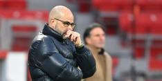 Opmars Bosz en Leverkusen gestuit door Hertha BSC