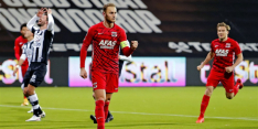 Video: Koopmeiners maakt fabelachtige goal tegen PSV