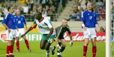 Senegal rouwt om overlijden Papa Bouba Diop (42)