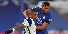 Tottenham grijpt koppositie na teleurstellende topper