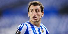 Zegereeks Real Sociedad eindigt drie dagen na duel met AZ