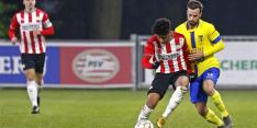 Gisteren gemist: Cambuur en NEC winnen, verlies Leicester City
