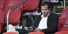 Van der Vaart legt uit waarom Ajax uit beter presteert dan thuis