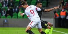 De Jong en Ocampos twijfelgevallen bij Sevilla voor Chelsea-thuis
