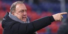 Advocaat belooft ditmaal écht te stoppen als clubtrainer