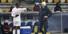 Real Madrid-trainer Zidane denkt niet aan opstappen