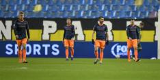 'Vijftal spelers besmet met corona bij Fortuna Sittard'
