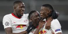 Leipzig beslist spektakelstuk tegen Basaksehir in slotfase