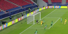 Video: Opnieuw heerlijke goal Griezmann voor Barca