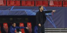 """Lampard prijst Giroud: """"Een geweldige prestatie"""""""