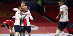 """Neymar: """"Ben niet gekomen voor Europa League-voetbal"""""""