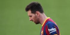 Interim-voorzitter Barça had Messi afgelopen zomer verkocht