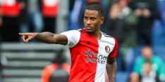 Opstelling Feyenoord: basisplaats Narsingh en terugkeer drietal