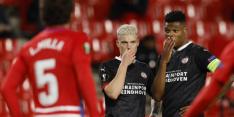Gisteren gemist: overwintering PSV en nederlaag Feyenoord