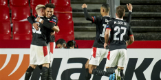 Nederland nadert Rusland op UEFA-coëfficiëntenlijst