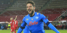 """Mertens looft AZ: """"Ze verdienen om door te gaan"""""""
