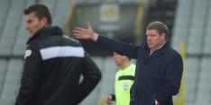 AA Gent haalt Vanhaezebrouck terug, vierde (!) coach dit seizoen