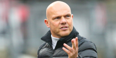 SC Heerenveen spreekt vertrouwen uit in bekritiseerde Jansen