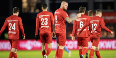 Wake-up call schudt Almere City tijdig wakker, zege GAE