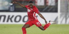 """Martins Indi voor het eerst tegen Feyenoord: """"Wil gewoon winnen"""""""