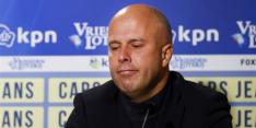 BREAKING: 'AZ ontslaat Arne Slot vanwege Feyenoord-gerucht'