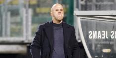 """Ontslag Slot officieel: """"Willen een coach die gefocust is op AZ"""""""