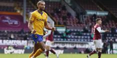 Elfde goal Calvert-Lewin biedt geen soelaas voor Everton