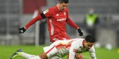 Eerste Leipzig-treffer Kluivert helpt bij remise tegen Bayern