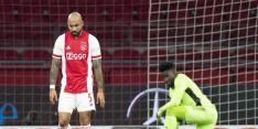 Ajax lijdt richting Atalanta nederlaag tegen dapper FC Twente