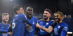 Chelsea wint van Leeds, maar ziet Ziyech uitvallen