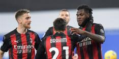 Spoorboekje: AC Milan, Arsenal en NAC Breda moeten aan de bak
