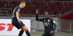 "Brama-loos Twente tegen Ajax: ""Gewoon erin vliegen"""