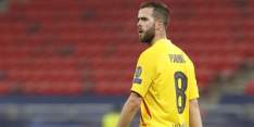 'Ook Napoli meldt zich bij Barça, Atalanta haalt vervanger Hateboer'