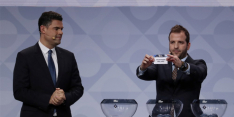 "VdV hoopt dat Oranje Spanje ontloopt: ""Geen fijne opponent"""