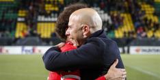 'Feyenoord wil AZ na Slot beroven van Stengs, Boadu en Wijndal'