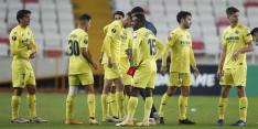 EL-duel Villarreal uitgesteld na corona-uitbraak bij Qarabag