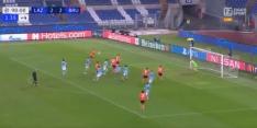 Video: lat staat CL-overwintering Club Brugge in de weg
