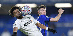 Krasnodar en Vilhena pakken punt bij Chelsea, Sevilla wint