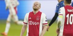 Kranten: 'Europa League is waar Ajax op dit moment thuishoort'