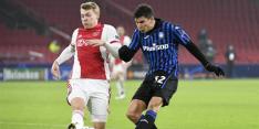 """Schuurs tevreden bij Ajax: """"Voel me op mijn plek"""""""