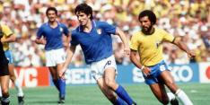 Italië rouwt om overlijden WK-held Paolo Rossi (64)