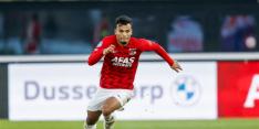 """Wijndal: """"Na Ajax heeft AZ de beste selectie van Nederland"""""""