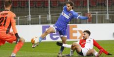 Dramatisch Feyenoord na kansloze nederlaag klaar in Europa