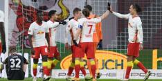 Definitief: CL-kraker tussen Leipzig en Liverpool in Boedapest