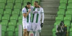 FC Groningen raakt week na transferdeadline alsnog speler kwijt