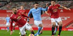 United en City schieten niets op met remise in derby